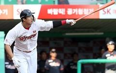 [체크스윙] '4번타자' 김동엽, SK 재비상 이끈다