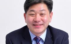 """""""고성군수 선거 첫 민주당 당선, 변화 보여주겠다"""""""