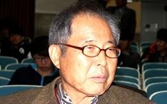 권영길 전 의원이 '민주당 성찰'을 강조한 이유는?