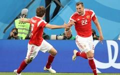 선제골 넣은 팀, 19승 4무 무패... 역전승 없는 월드컵