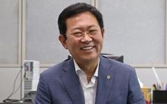 """박남춘 """"인천을 복지, 평화, 경제특별시로 만들겠다"""""""