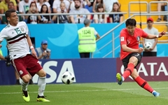 한국 축구, 독일전에서 '유종의 미' 거두려면