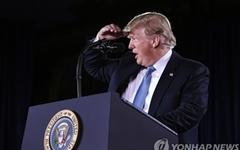 """트럼프 """"김정은과 즉각적인 비핵화 시작하자는 합의문에 서명"""""""