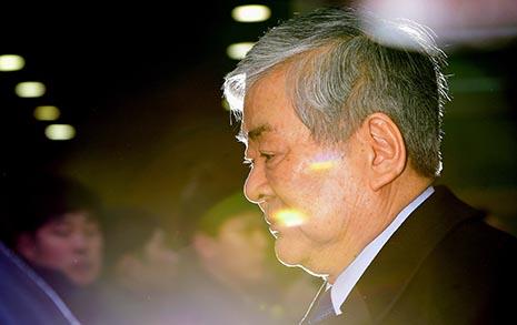 '두문불출' 조양호 한진 회장, 경찰 소환 조사 임박