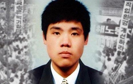 17살 내 동생의 붉은 소변  회사는 협박하고 나라는 외면했다
