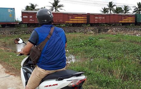 베트남에서 오토바이 타기, 그것은 자유였다