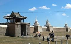 몽골여행에서 알게된 '가시내'의 의미