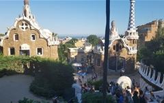 바르셀로나 물 부족, 천재 건축가 가우디의 해법