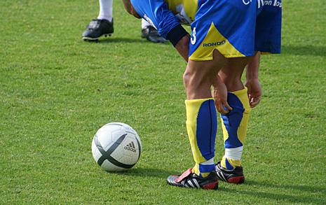 월드컵 때문에 일어난 '전쟁', 축구로 풀다
