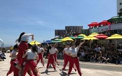 [모이] 강원도 청소년 댄싱스타 발굴 대회