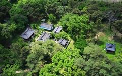거창 갈계숲, 국가산림문화자산으로 지정