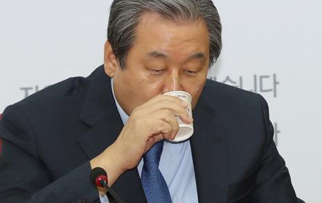 김무성 사돈기업, 한수원에 '불량납품'하고 또 계약