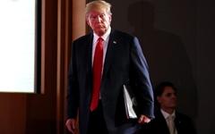 트럼프 '성추문 입막음 논의' 녹음 등장... FBI, 압수수색으로 확보