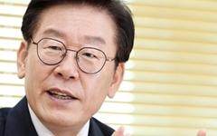 """SBS """"이재명, 2007년 조폭 변호"""", 이 지사 """"수천 건 중 하나"""""""