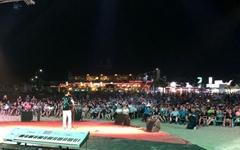 7천 명이 즐겼다.. 대한민국 직장인밴드 동해 콘서트 성료