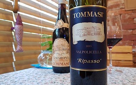 '빈자의 아마로네'라 불린 와인, 발폴리첼라 리빠소