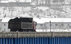 """""""북한 석탄 밀수출 의혹 관련 한국 제재? 그런 움직임 없다"""""""