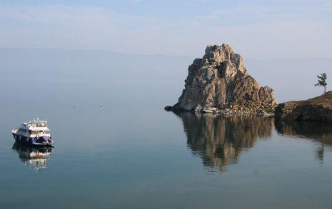 세계에서 가장 투명한 호수에 관광객이 미친 영향