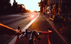 """퇴사 꿈꾸는 내게 아내가 말했다 """"자전거 일주하자"""""""