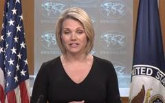 """미국 국무부 """"북한 석탄 의혹, 한국 정부 수사 신뢰"""""""