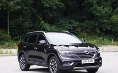 [오마이뷰] 가솔린 QM6, 디젤 SUV를 뛰어넘다
