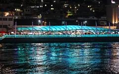 여수 밤바다 보기 가장 좋은 명당 자리는?