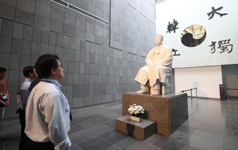 안중근 의사 사형집행 후  일제가 취한 '꼼수'