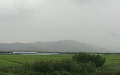 [모이] '호우경보'로 경주국립공원 탐방로 전면 통제
