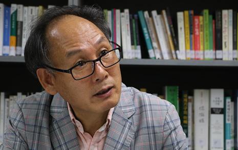 """""""역사적으로 대구·경북의 인권감수성은 뛰어났다"""""""