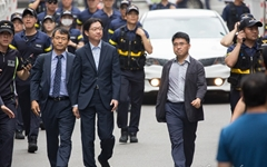 법원, 17일 김경수 영장심사... 구속영장 발부 가능성은?