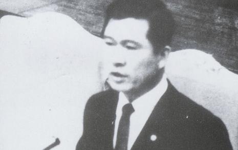 청년 김대중, 조봉암과  함께하는 단일정당 구상
