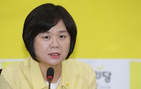 민주당·야당, 노동소위에 '이정미 배제' 움직임