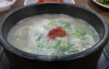 해장국 밀어낸 따로국밥, 못내 아쉬운 이유