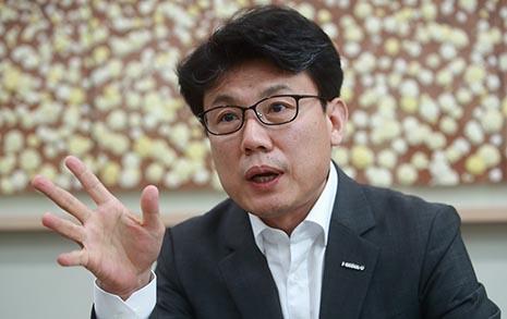 """""""문재인 박원순은 동반자 관계  엇박자 얘기 안 나오게 하겠다"""""""