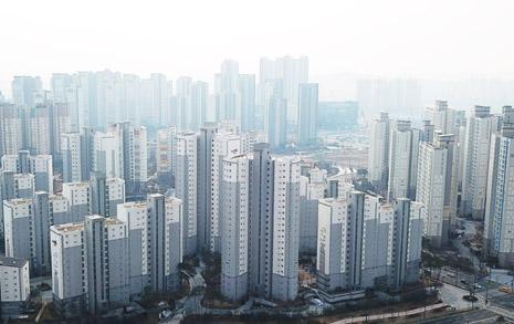 공공분양아파트라 믿었는데... 도시공사와 대림 등 재벌건설사 1284억 폭리