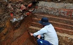 옛 대전형무소 터에서 유적 발견... 현장 보존·활용 고민해야