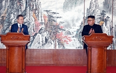 남북협력 박차 가하는 광주·전남