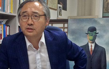 """""""양승태, 국민을 개돼지로 보고 있다 법학 교수들, 더 조직적으로 움직일 것"""""""