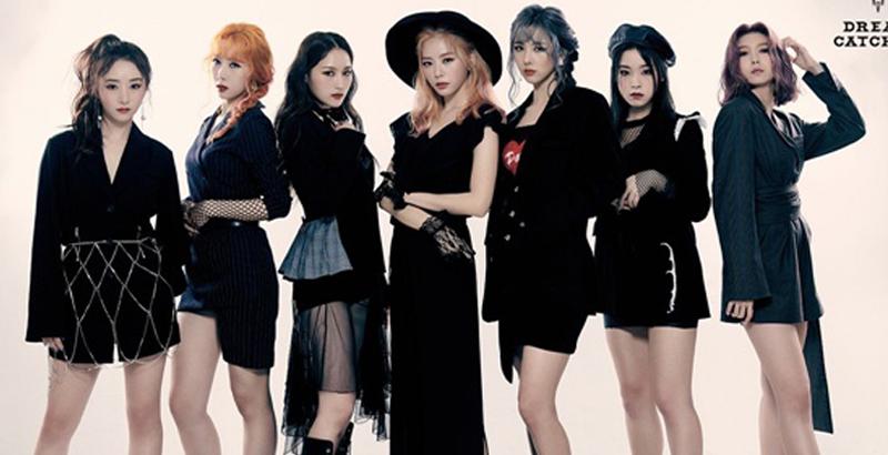 어두운 기운으로 '악몽' 노래하는 걸그룹... '매력적'