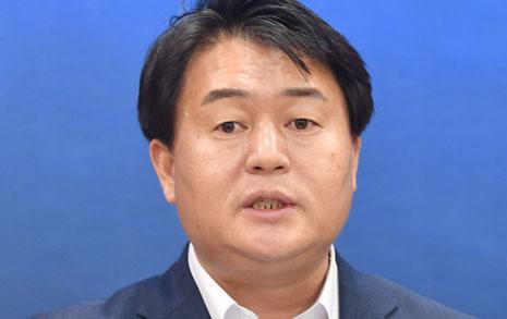 """""""청년 배당도 지역화폐 '시루'로 지급할 것"""""""