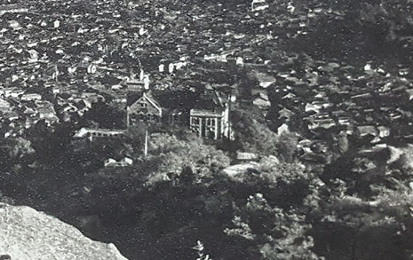 '한양의 아방궁'으로 불리던 집의 최후