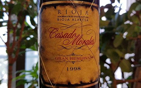헤밍웨이가 반한 굴라시에 와인, 이 기막힌 조합