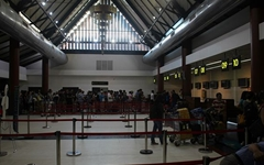 [모이] 베트남의 미래가 보이는 곳, 하노이 노이바이국제공항