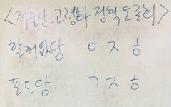 비판 쏟아진 '피임 금지' 공약... 바로 사과한 이 정당