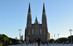 아르헨티나에는 '부에노스아이레스'가 두 개다