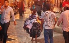 [모이] '여행자의 천국' 멕시코 치아파스, 그리고 거리의 아이들