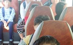 """""""버스가 생기니 엄마가 제일 편해하세요"""""""