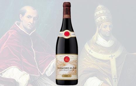 아비뇽 교황들이 격하게 아낀 이곳 와인