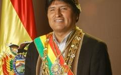 남미 최초 원주민 출신 볼리비아 대통령 이야기
