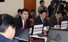 15시간 만에 끝난 한국당의 과방위 국감 보이콧